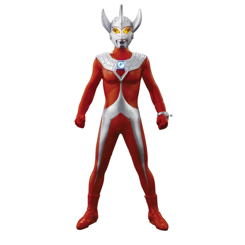 Coloring pages ultraman - Ultraman Taro