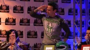 Jason David Frank Heroes of Cosplay 04