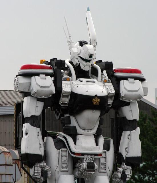 Patlabor live-action_04