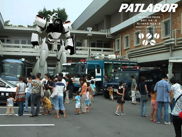 patlabor+2