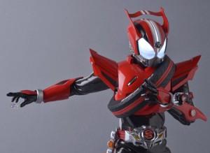R.A.H. GENESIS Kamen Rider Drive Type Speed