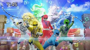 zyuohger 03