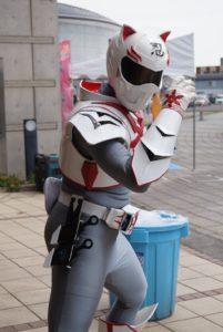 Shinobi no yuusha Igager