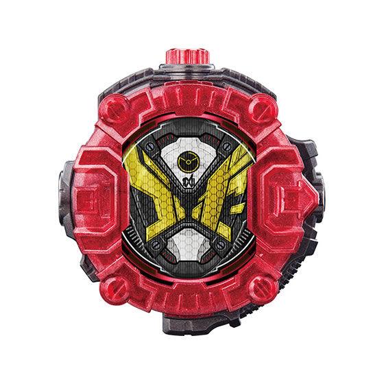 Kamen Rider Zi-O Gashapon Sound Ridewatch Series 01 & 02