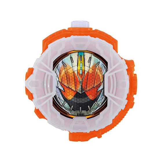 Kamen Rider Zi-O Sound Ridewatch Series Gashapon 11